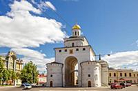 Фотографии Владимира и Санкт-Петербурга