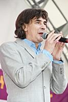 Андрей Мариоли (Москва). Концерт талантов стран ЕА