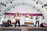 Забавушка (Самарская область). Концерт талантов ст