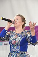Анна Рачкова (Нижегородская область). Концерт тала
