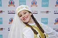 Мария Покуса (Брянская область). Концерт талантов