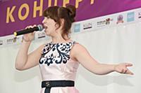 Елена Тимонова (Москва). Концерт талантов стран ЕА