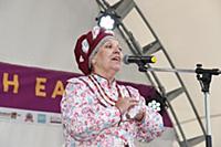 Людмила Клем (Самарская область). Концерт талантов