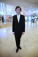 Вручение премии Олега Янковского