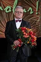 Празднование 75-тия Сергея Никоненко