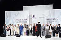 Международная выставка головных уборов и аксессуар