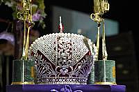 Корона (главная награда). Международная выставка г