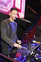 Презентация альбома «ОМ» DJ Piligrim