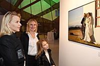 Открытие выставки  Владимира Широкова «Исландия. Другая планета»