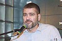 Пресс-конференция группы «Сплин»