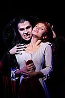 Открытая репетиция мюзикла «Бал Вампиров»