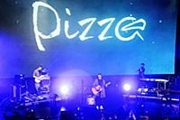 Презентация альбома группы «Пицца» — «Zavtra»
