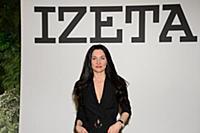 Показ коллекции Изеты Гаджиевой «IZETA»