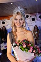 Финал конкурса красоты Miss BaByliss Paris 2016