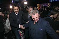 Филипп Киркоров. Концерт 'Песня года 2016' в СК Ол