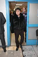 Александр Серов. Концерт 'Песня года 2016' в СК Ол