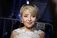 Анжелика Варум. Концерт 'Песня года 2016' в СК Оли