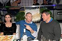 Игорь Жижикин, Олег Тактаров. Презентация видеокли