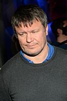 Олег Тактаров. Презентация видеоклипа Ираклия и Ле