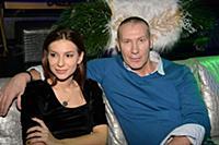 Игорь Жижикин. Презентация видеоклипа Ираклия и Ле