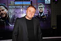 Антон Юрьев. Презентация видеоклипа Ираклия и Леон