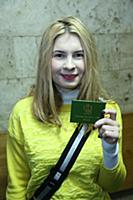 Анна Цуканова-Котт. 28-й день рождения «Гильдии ак