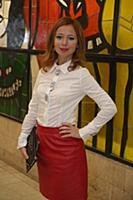 Елена Захарова. 28-й день рождения «Гильдии актеро