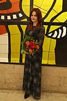 Екатерина Вуличенко. 28-й день рождения «Гильдии а