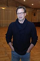 Владимир Виноградов. 28-й день рождения «Гильдии а