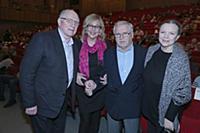 Валерий Баринов, Наталья Хорохорина, Сергей Никоне