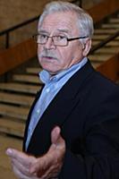 Сергей Никоненко. 28-й день рождения «Гильдии акте
