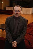 Дмитрий Ульянов. 28-й день рождения «Гильдии актер