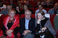 Екатерина Воронина, Сергей Никоненко, Валентина Те
