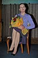 Людмила Чурсина. 28-й день рождения «Гильдии актер