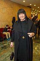 Алла Духова. Российская национальная музыкальная п