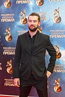 Антон Лаврентьев. Российская национальная музыкаль