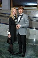 Татьяна Тотьмянина, Алексей Ягудин. Российская нац