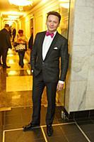 Александр Олешко. Российская национальная музыкаль