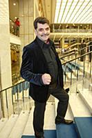 Владимир Вишневский. Российская национальная музык