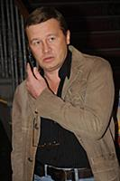Олег Фомин. 2009 год.