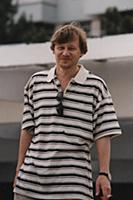 Олег Фомин. 1998.