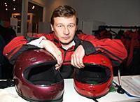 Олег Фомин. 2004 год.