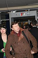 Олег Фомин. 2008 год.