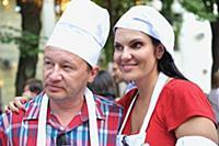 Олег Фомин. 2010 год.
