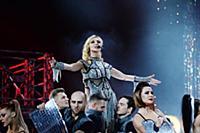 Кристина Орбакайте. Юбилейный концерт Кристины Орб