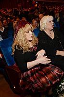 Алла Пугачева, Алина Редель. Юбилейный концерт Кри