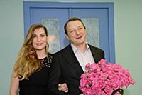 Елизавета Шевыркова, Марат Башаров. Юбилейный конц