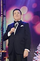 Иосиф Кобзон. Съемки новогоднего концерта «Танцы!