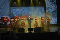 Михаил Шуфутинский. Концерт «Шансон перед Рождеств