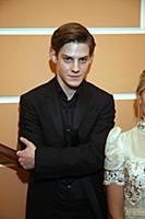 Павел Табаков. Церемония вручения премии журнала G